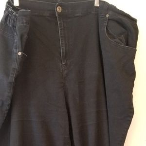 Catherine's Cotton Jeans